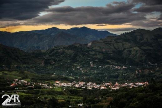 Villcabamba