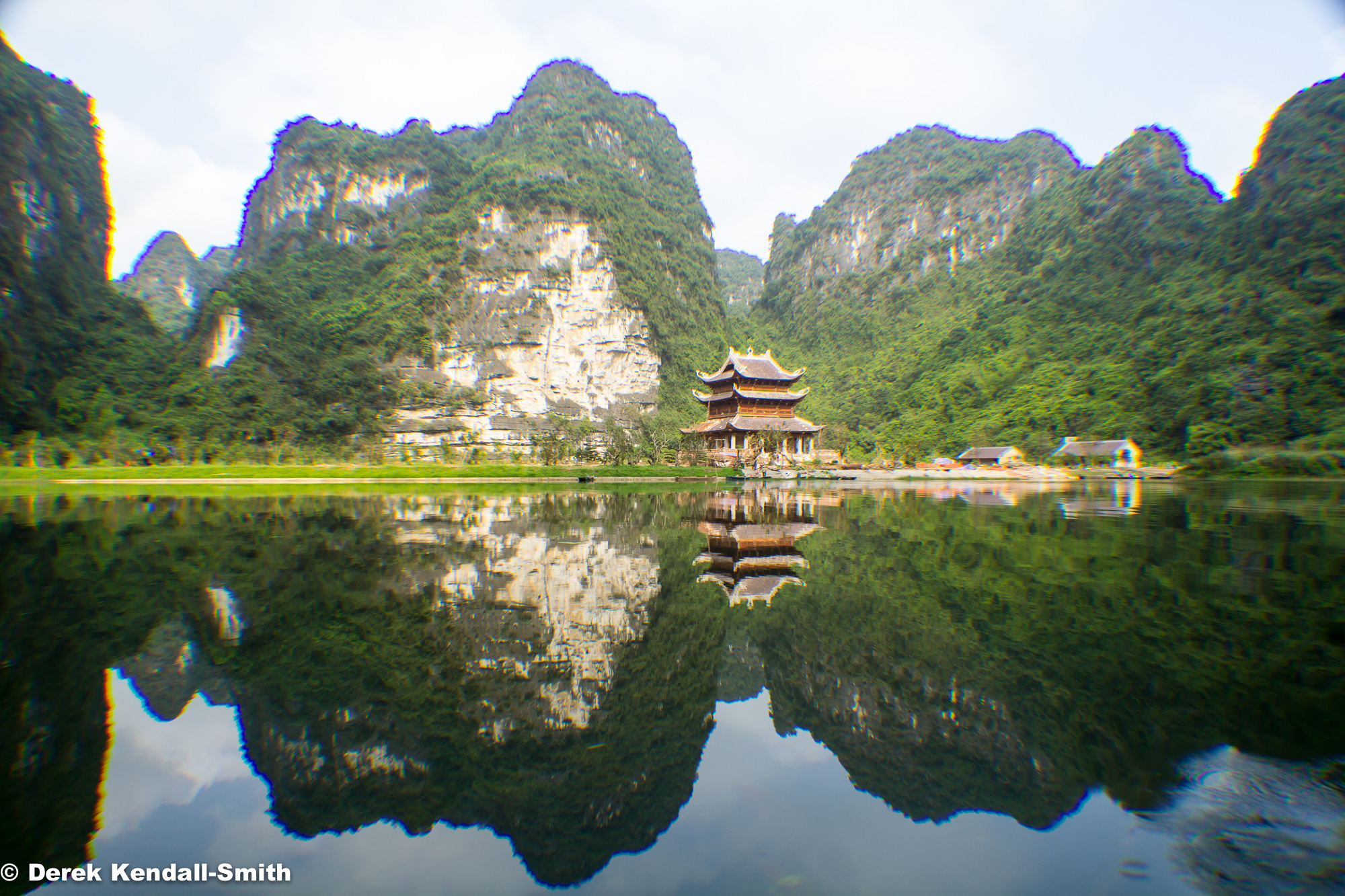 Things to do in Ninh Binh – 2 Bags and half a plan