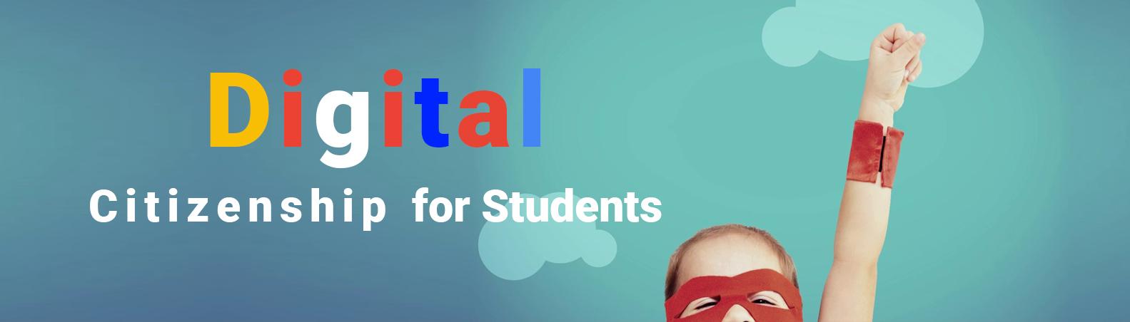 digital citizenship_students