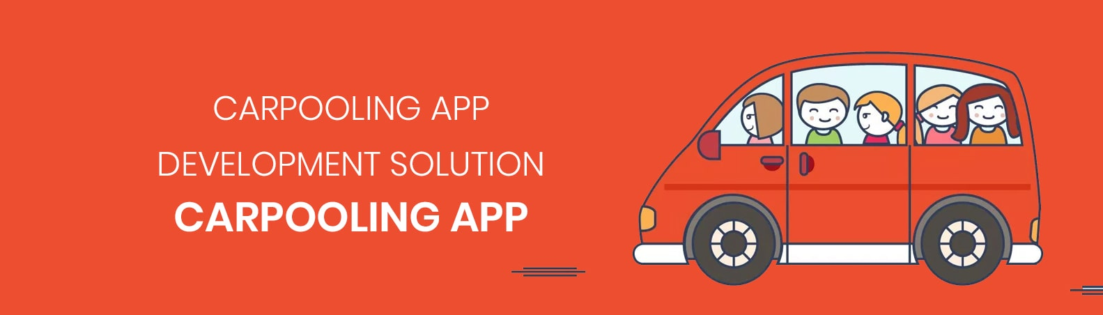 Carpooling App Development Solution Carpooling App 2base