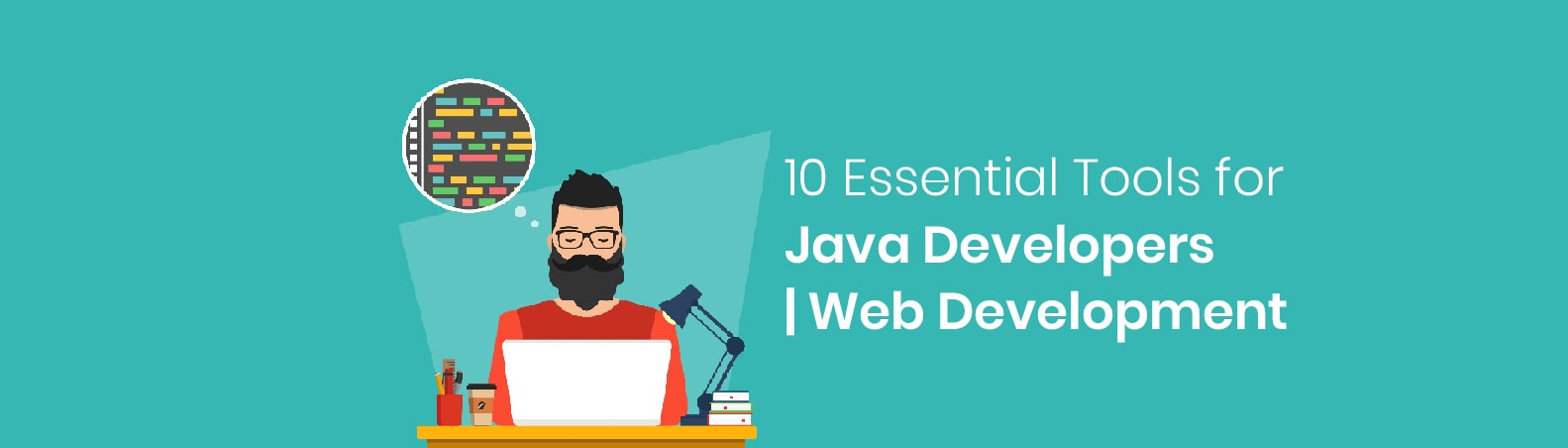 10 Essential Tools for Java Developers   Web Development