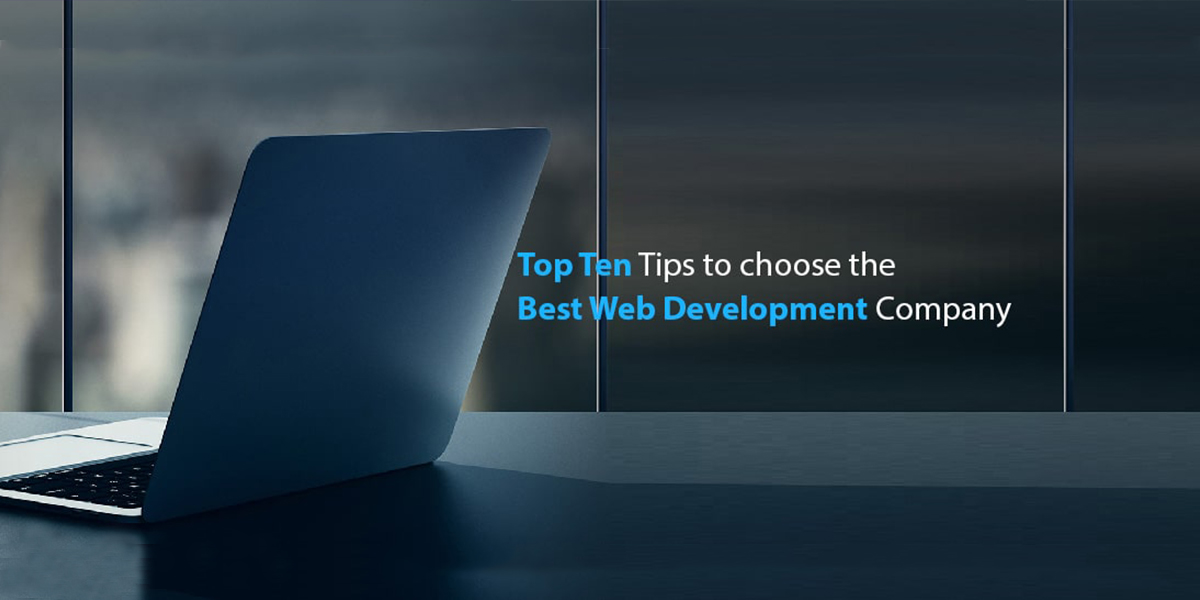 Top Ten Tips to Choose the Best Web Development Company-thumb