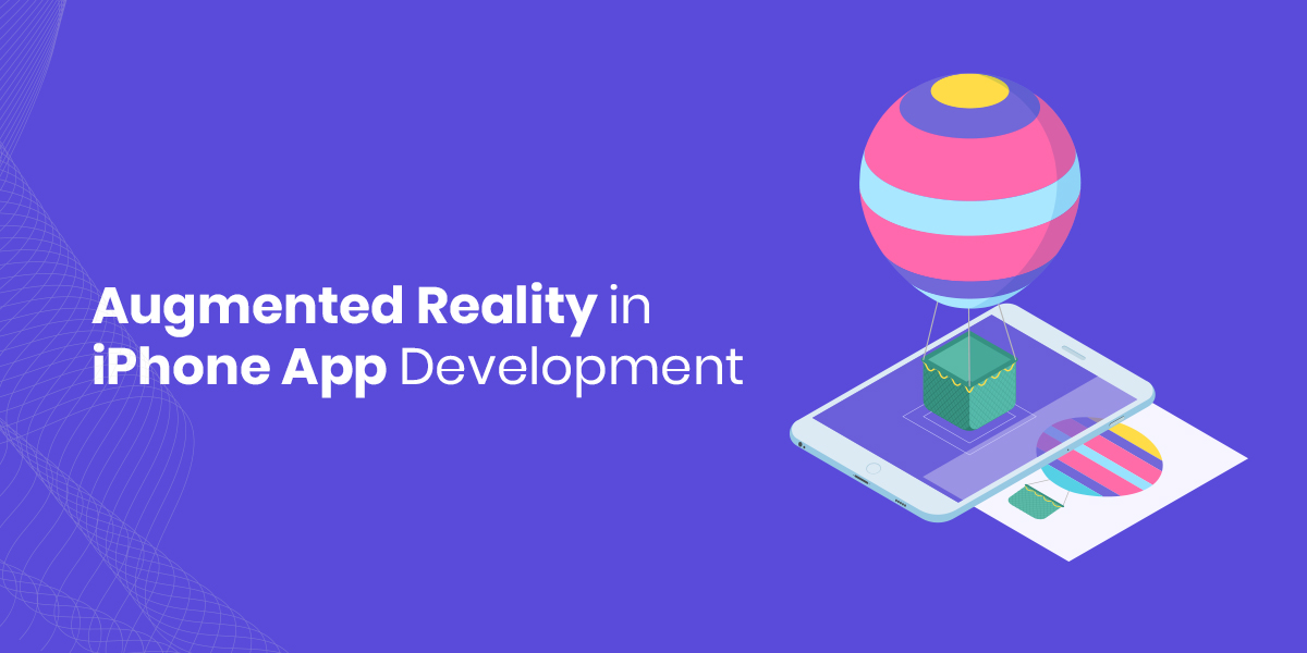 Augmented Reality in iPhone App Development
