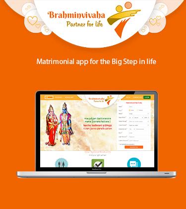 One Vivaha - Matrimonial Application   2Base Technologies