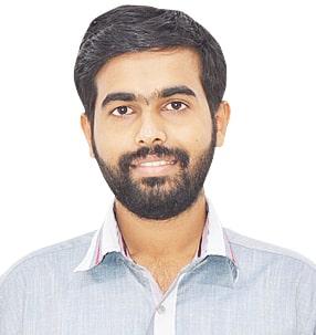 Sreejith B