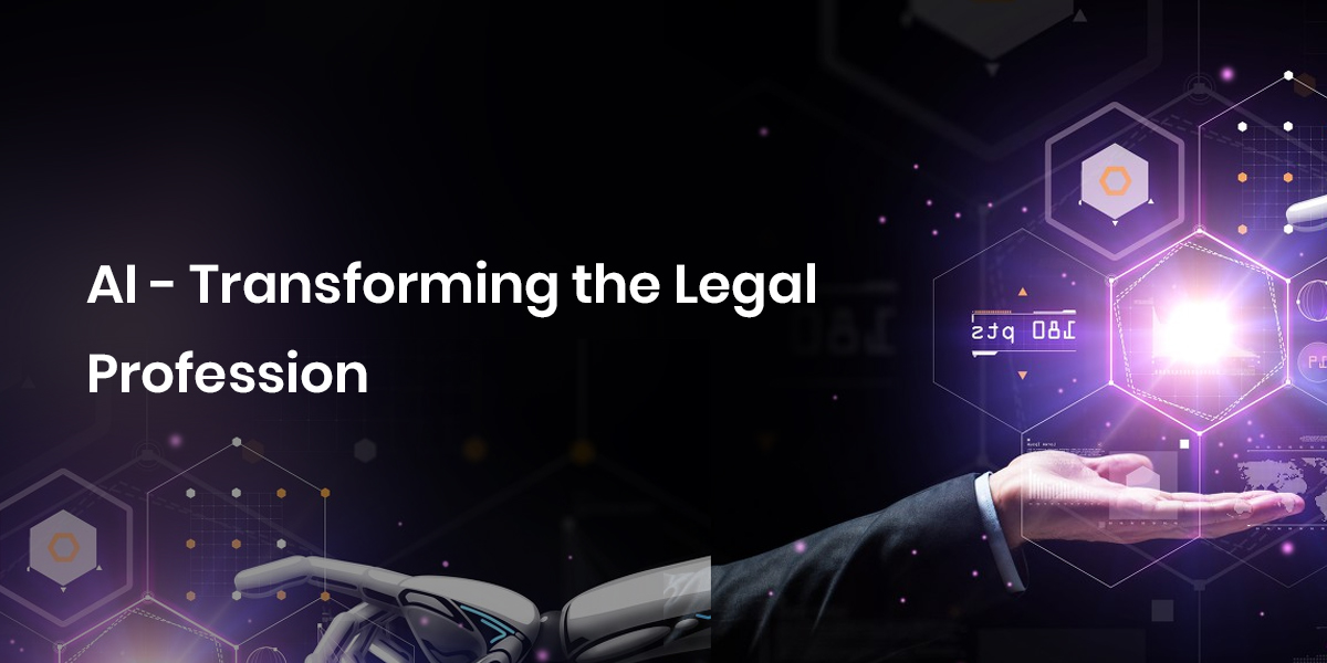 Artificial Intelligence in Legal System - A Perfect Couple