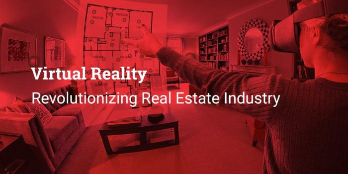 Impact of Virtual Reality on Real Estate Business