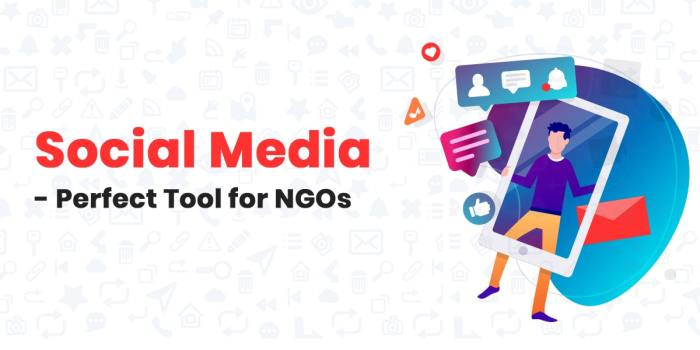 Is Social Media A Great Tool For NGOs?