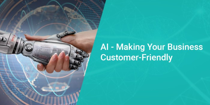 Accelerate your Business with AI