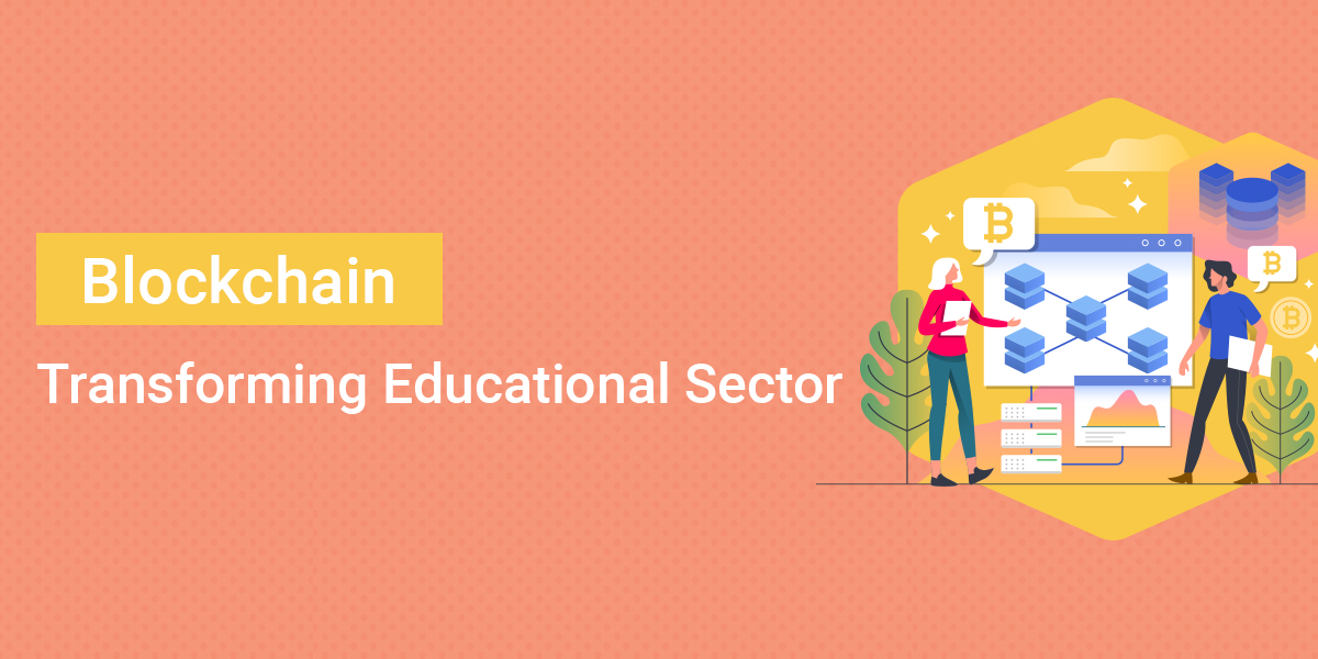 Role of Blockchain Technology in Education