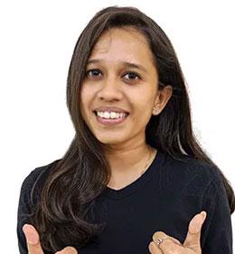 Aiswarya R