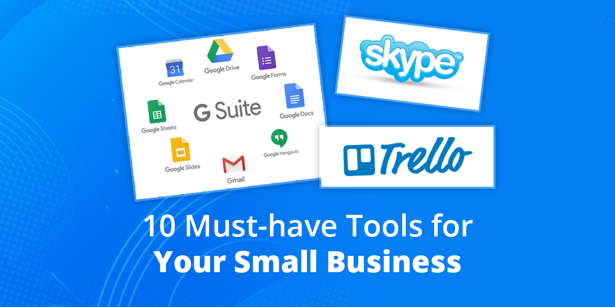 10 Must-have Tools for Your Small Business1200x600