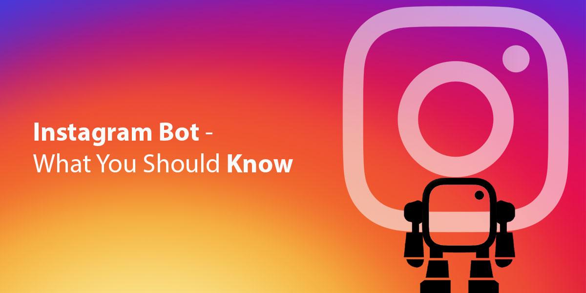 Truth Behind Instagram Bots