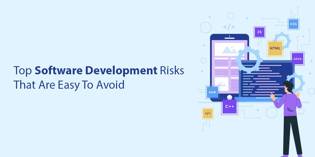 Top-Software-Development-Risks