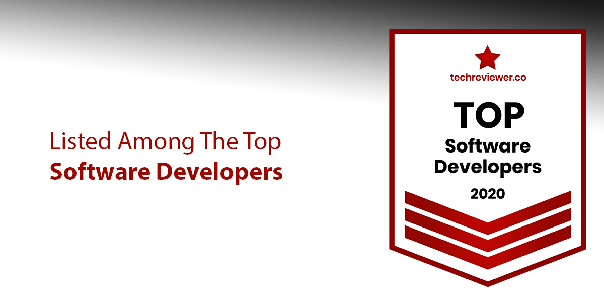 Top Software Development Companies by Techreviewer