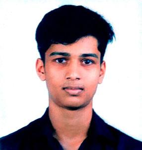 Sreejith R Nath