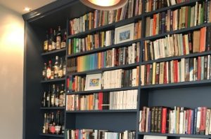 North London - Bespoke Shelving