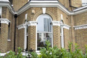 Sash Window Install, North London