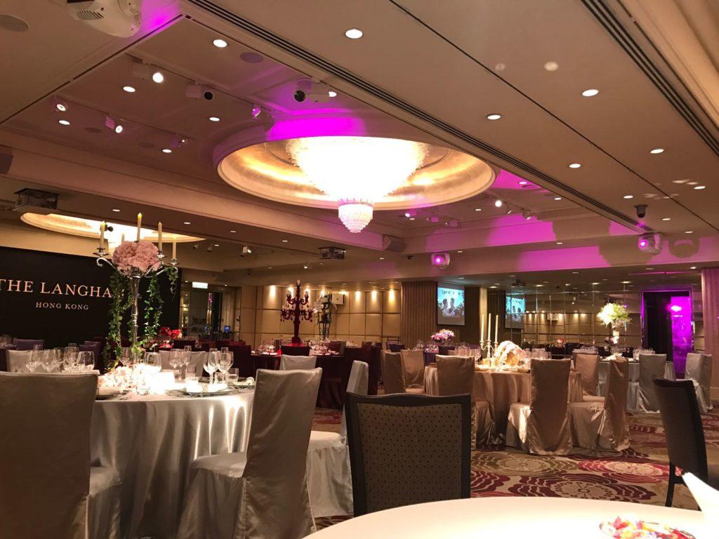 2017 尖沙咀朗廷酒店婚宴—最新優惠詳盡點評! – Two be One Hong Kong