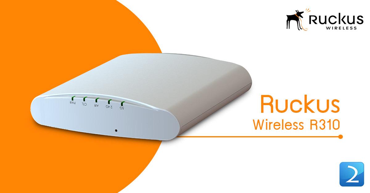 [9U1-R310-WW02] ขาย Ruckus Wireless R310 ราคาถูกกว่า ...
