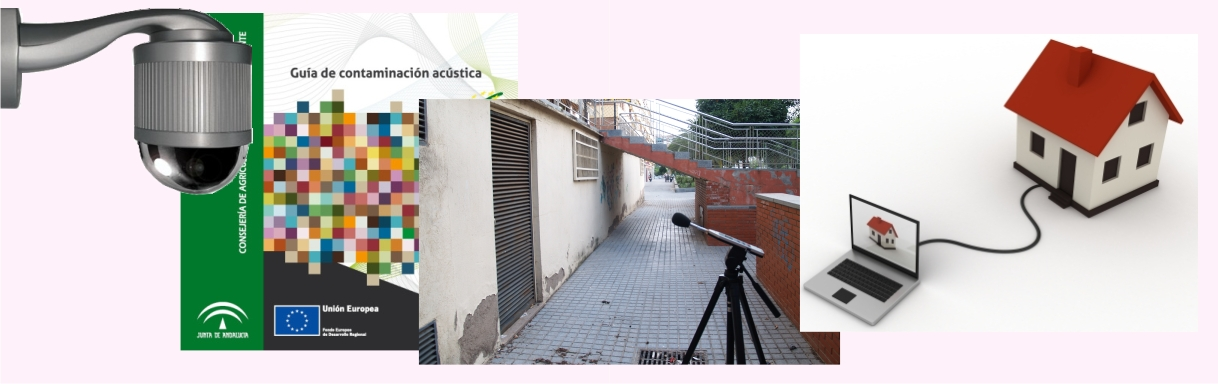 Acústica y domótica.