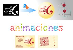 Actualización de logotipos