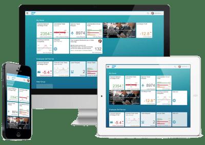 Grundfos – SAP's New Look