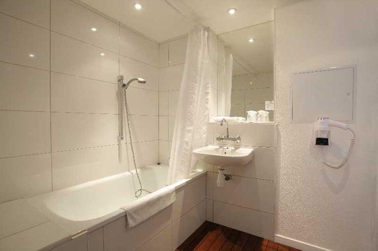 Inter Hotel Montpellier Parc Euromedecine Lyon Holidays To
