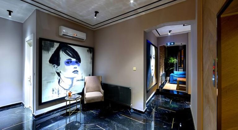 Walton Hotel Galata Istanbul Holidays To Turkey