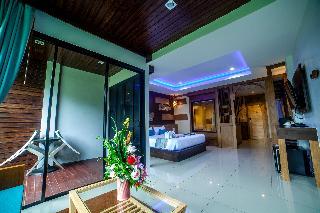 Chaokoh Phi Phi Hotel Resort Krabi Holidays To Thailand