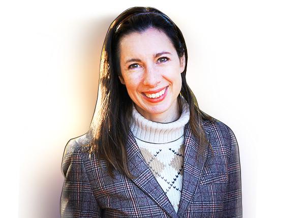 Ruth Coalson