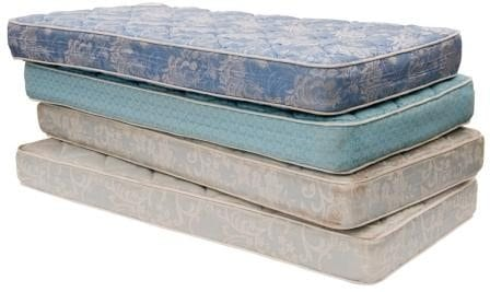 Used Mattresses Come Complete With All Of The Dust Mites And Biological Hazards Previous Owners It Can Be Extremely Difficult To Get Odors As Well