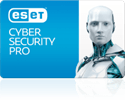 ESET beveiliigingssoftware Cyber Security Pro
