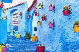 Splendors of Morocco