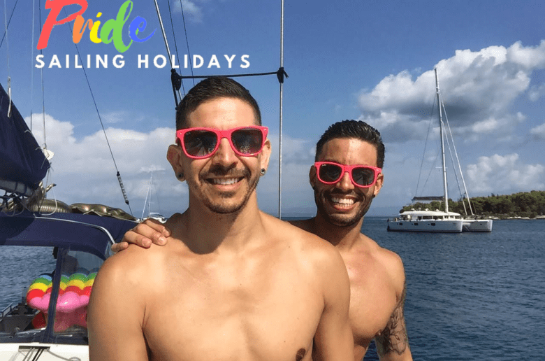 Croatia Gay Sailing – Hosted by Two Bad Tourists