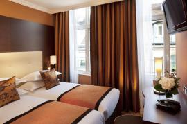 Hotel Paris Saint Honore