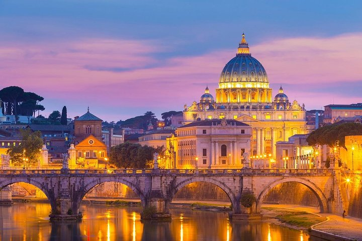 Gay and Lesbian tour in Rome: Roman street food with local gay-friendly guide