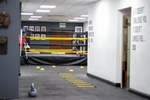 2BX Boxing Club Bromley