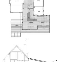 2by4 villa uitbreiding ontwerp [ 740 x 1125 Pixel ]