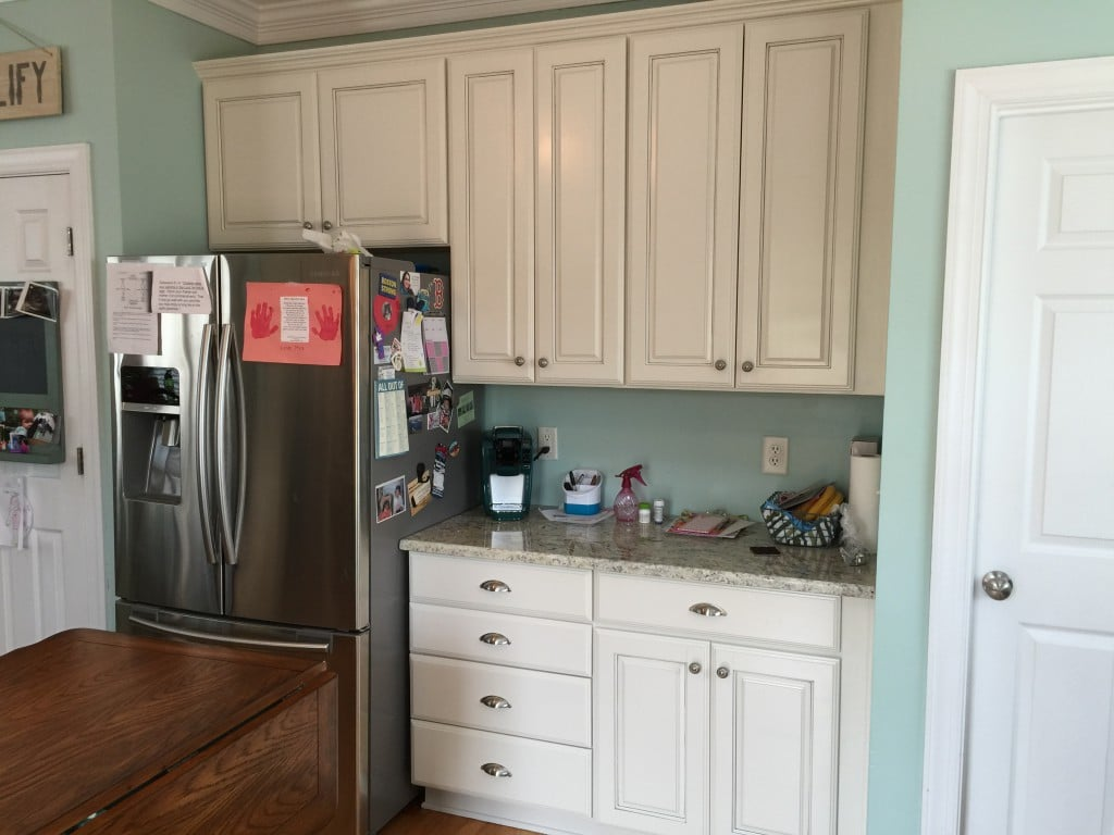 looking for used kitchen cabinets 36 inch pearly white + composed - 2 cabinet girls