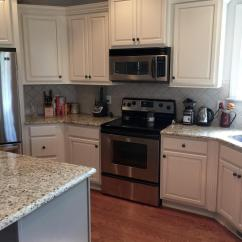 Kitchen Cabinet Pricing Cabnits Niveous Cabinets, Stone Harbor Pinstripe Glaze & Taos ...