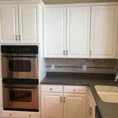 Sherwin Williams Paint For Kitchen Cabinets Booster Seat Sw Westhighland White - 2 Cabinet Girls