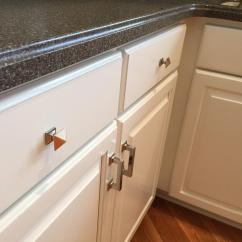 Updating Kitchen Cabinets Faucets Oil Rubbed Bronze Sw Westhighland White - 2 Cabinet Girls