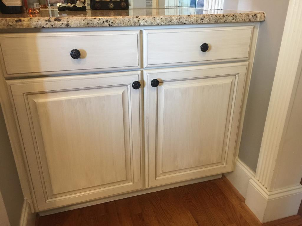 sherwin williams paint for kitchen cabinets backsplash ideas antique white and gray joy studio
