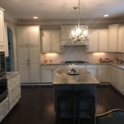 Kitchen Dining Room Paint Colors Fruit Basket Repose Gray Island - Darkened 2 Cabinet Girls