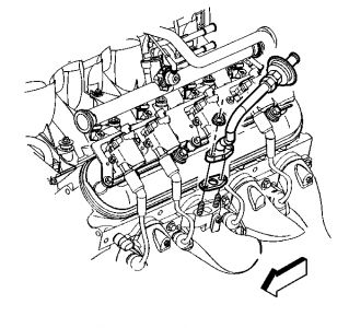 How To Replace The Intake Manifold On All 1997 2000 Toyota