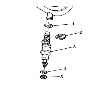 Fuel Injector: How Do I Replace a Fuel Injector on the Car