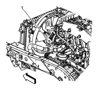 2004 Chevy Trailblazer Thermostat Replacement: Anyone Have