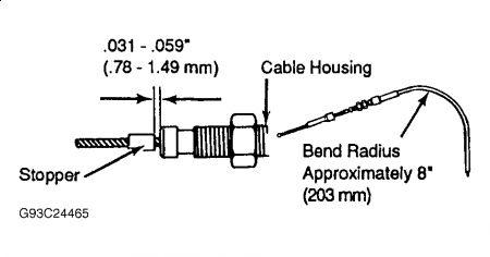 1995 Toyota Corolla Transmission Problem: I Just Changed