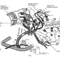 2000 Pontiac Grand Am Gt Wiring Diagram 3 5 Mm Audio Jack 1999 Am: 4 Cyl Automatic Does ...